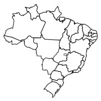 brasilien malvorlagen   Coloring and Malvorlagan