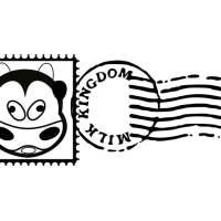Malvorlage Briefmarke   Kostenlose Ausmalbilder Zum ...