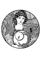 Malvorlage Engel   Kostenlose Ausmalbilder Zum Ausdrucken ...