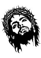 Malvorlage Jesus   Kostenlose Ausmalbilder Zum Ausdrucken ...