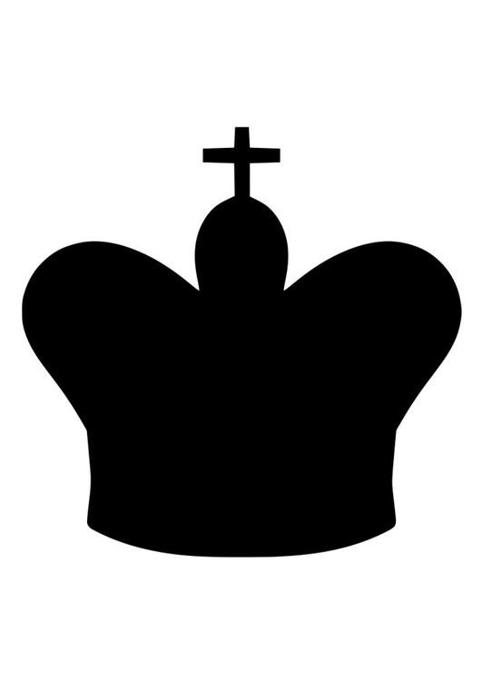 Malvorlage König - Kostenlose Ausmalbilder Zum Ausdrucken