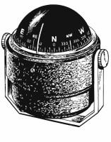 Malvorlage Kompass   Kostenlose Ausmalbilder Zum Ausdrucken.