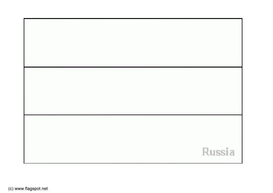 Malvorlage Rusland Ausmalbild 6160