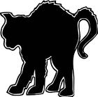 Malvorlage Katzenkopf Ausmalbild 17756