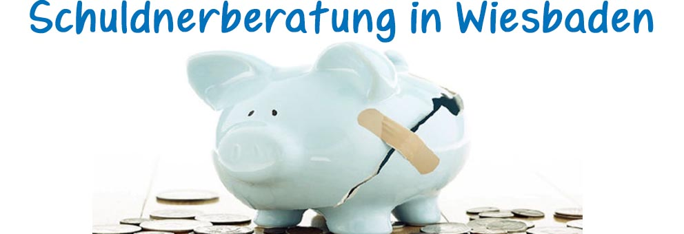 Schuldnerberatung in Wiesbaden