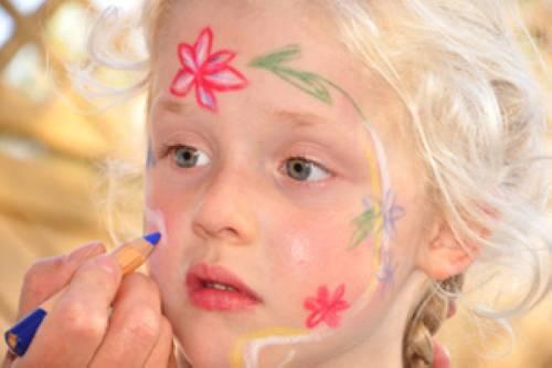Basteln mit Kindern  Kostenlose Bastelvorlage
