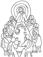 Ausmalbilder Erstkommunion