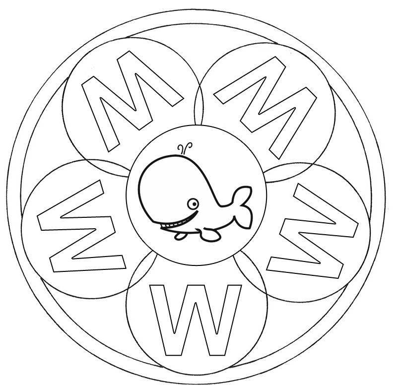 Kostenlose Malvorlage Mandalas Mandala Verkleiden Zum