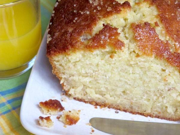 Rezepte fr Kinder  Kuchen und Torten Bananenkuchen backen