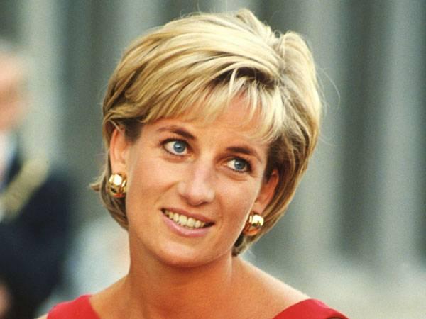 Wer war Prinzessin Diana