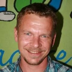 Daniel Reimann