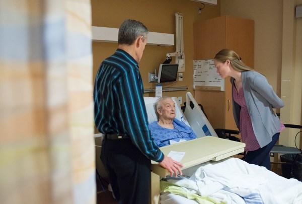 Sarnia Palliative Care - Distributed Education Western