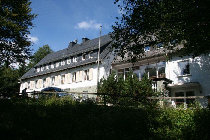 Übernahme des Schullandheims beschlossen - Foto: Detlef P. Jotzeit