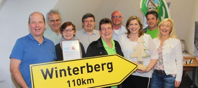 Schullandheim Winterberg: Erfolgsbilanz