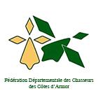 portfolio à Caen et Vire - logo Fédérations Départementales des Chasseurs des Côtes d'Armor