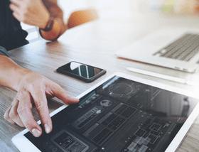 Stratégie digital Caen