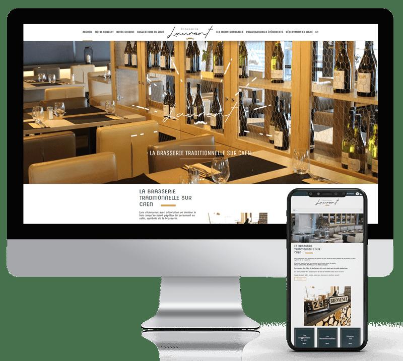 Création site internet pas cher à Saint Lo