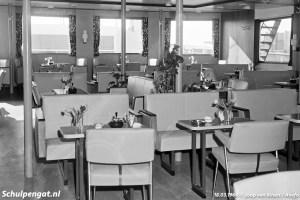 De salon in 1964