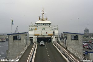 In Den Helder in 2004