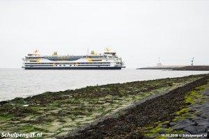Texelstroom (2015) – Grijs en groen