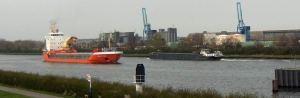 Kanaal Terneuzen-Gent