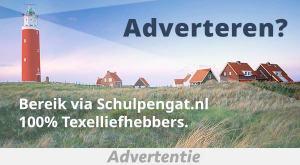 Adverteren op Schulpengat.nl – Bereik 100% Texelliefhebbers