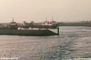 Enkeldekkers-Horntje-jaren-80