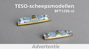 TESO-scheepsmodellen-BFT1250