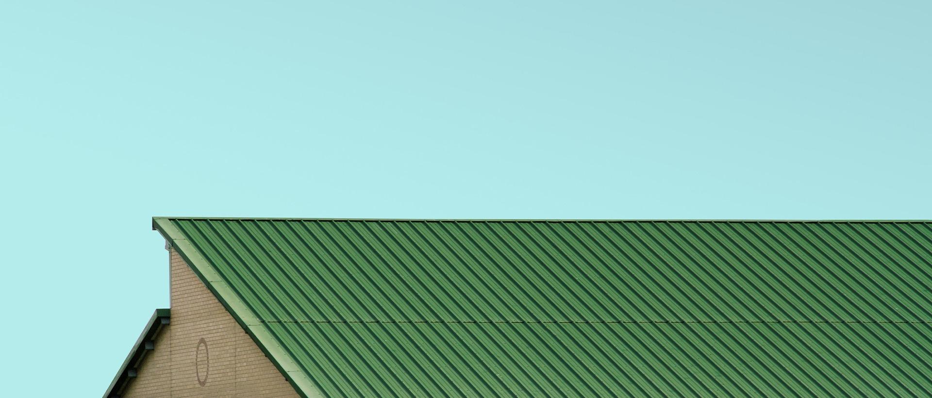 metal roofing options in