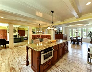 kitchen contractors what color cabinets for a small 5 tips your next remodel remodeling