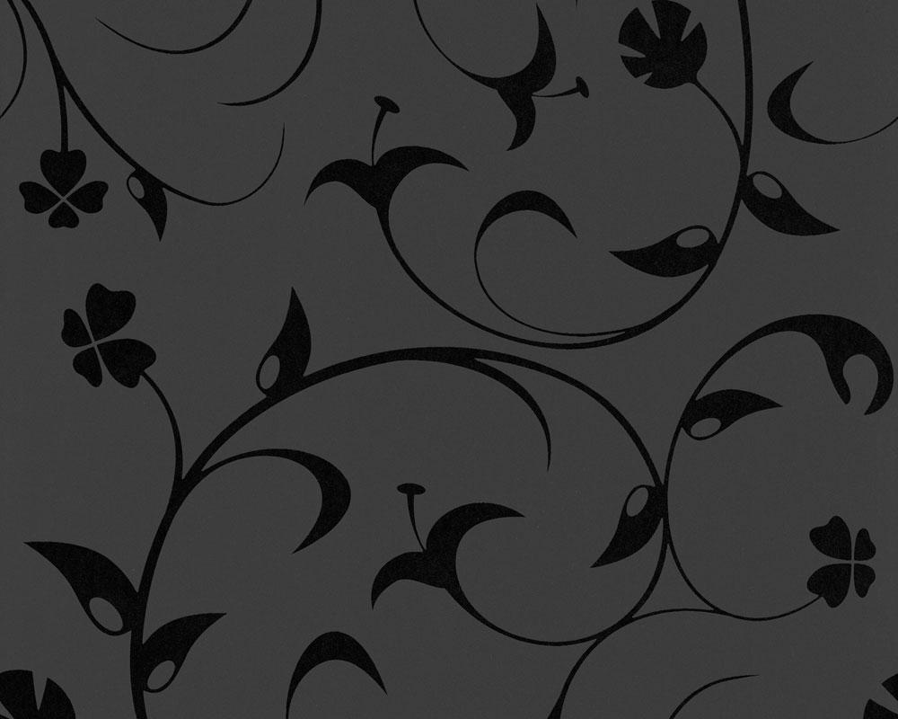 Tapeten schwarz  wei online kaufen  Tapeten Onlineshop