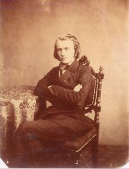 Brahms Johannes  SchumannPortal