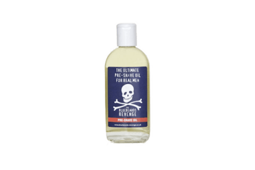 The Bluebeards Revenge pre shave oil