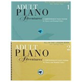 Adult Piano Adventures