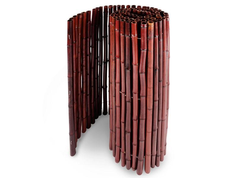 Bambus Sichtschutz Schutzmattench