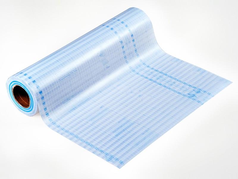 Selbstklebende Folie Sichtschutzfolien Lines  schutzmattench
