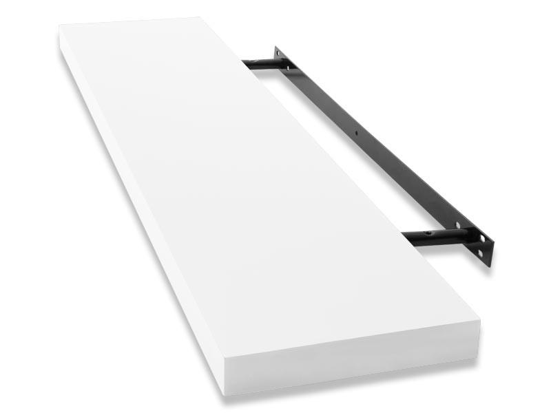 Wandboard Weiss  schutzmattench