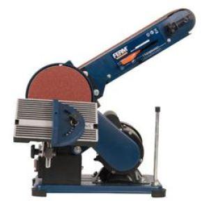 Tafelbandschuurmachine