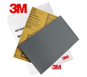 3M schuurpapier