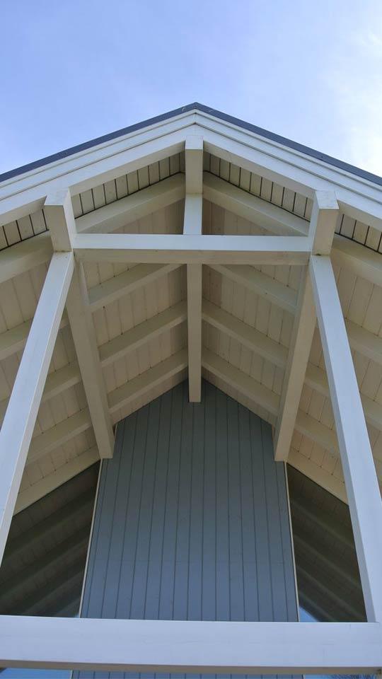 Loftwoning aan golfbaan  3690  Schuurwoning Bouwen