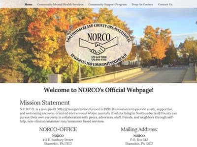 NORCO CFST