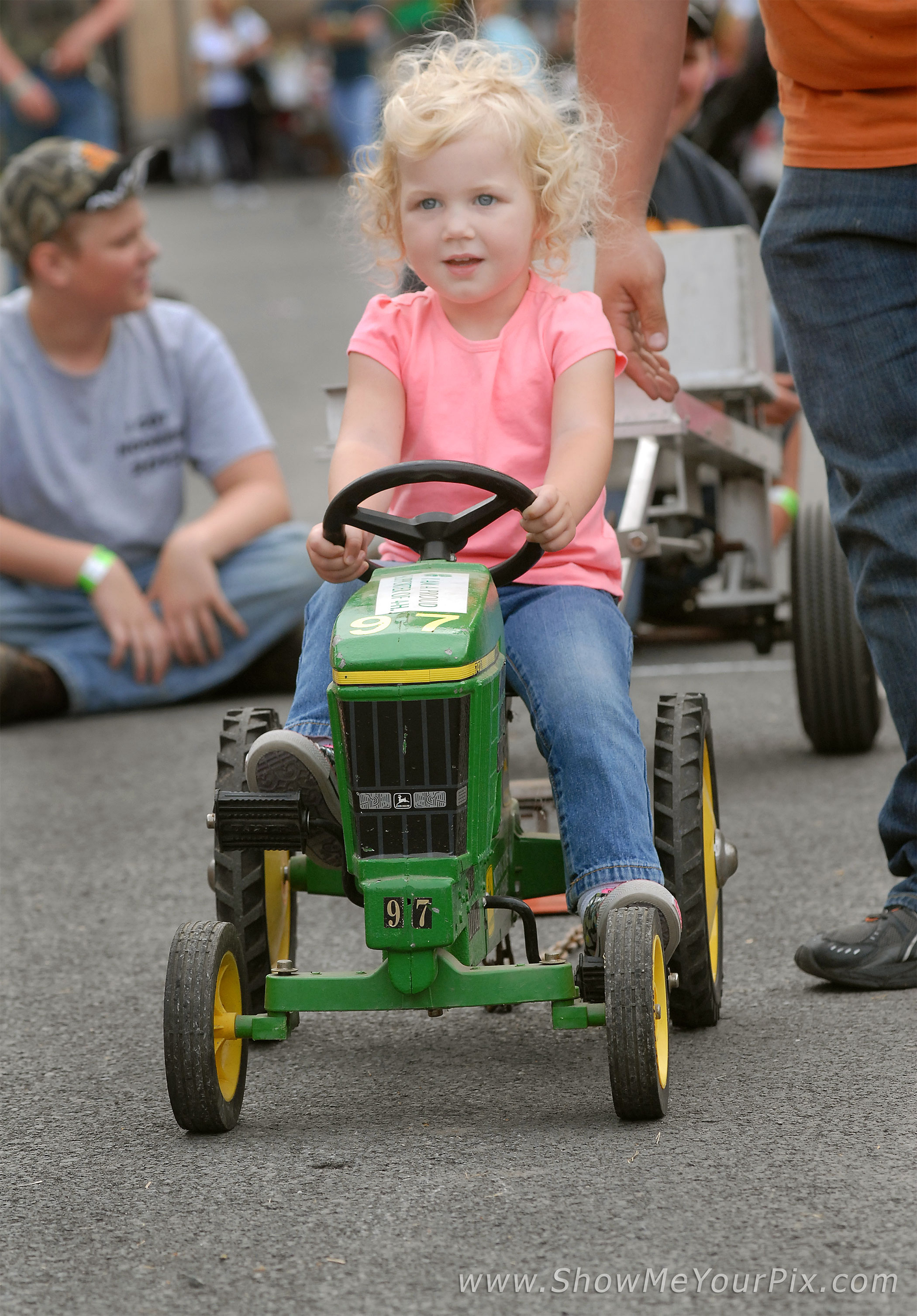 Kids Activities Abound At The Fair Schuylkill County Fair