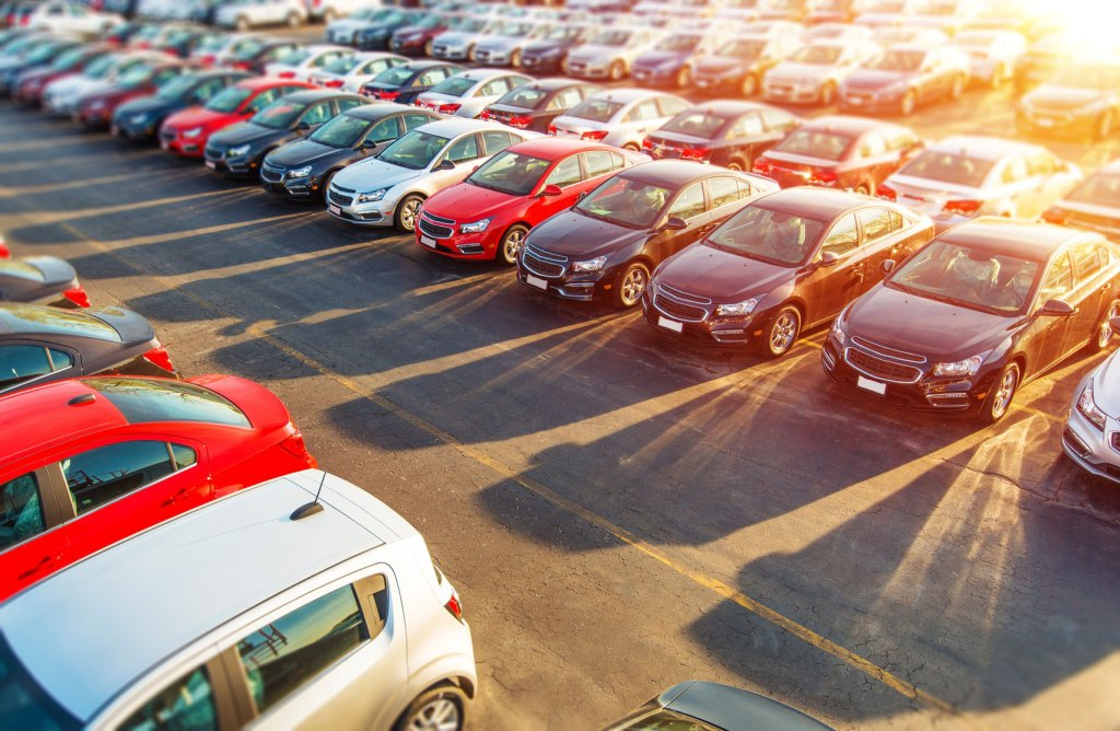 Car Shopping & Safety Features Colleyville TX