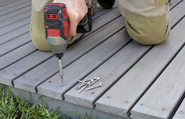 Summer Home Maintenance Tips to Keep Your Home Safe & Secure