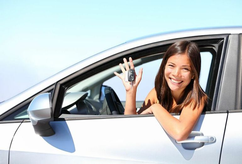 Unexpected Driving Skills to Teach Your Teen