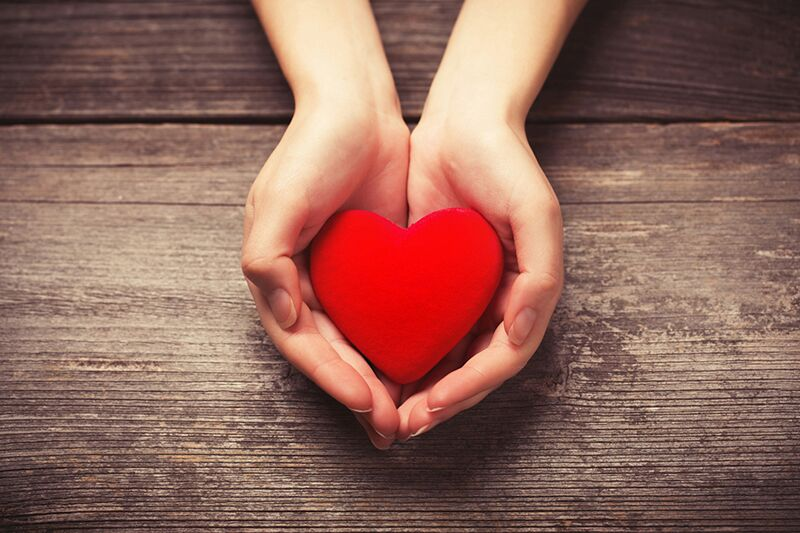 Observe American Heart Month