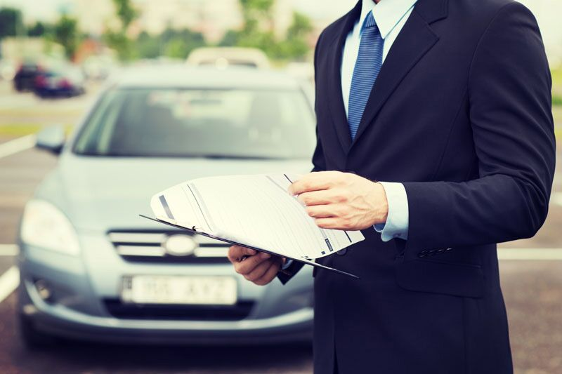 Why Your Auto Insurer Needs to Know These Things