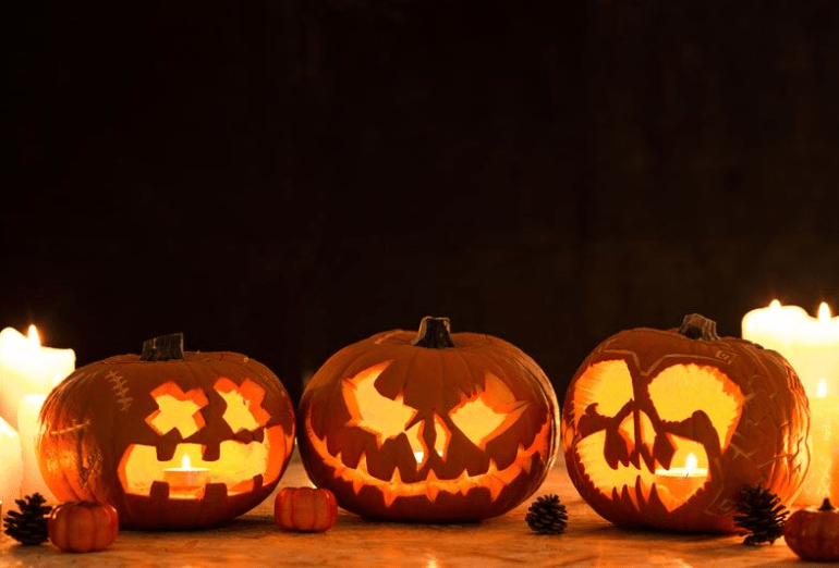 Keep Your Home and Guests Safe This Halloween