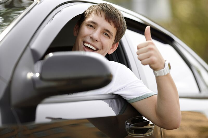 Driving Safety Suggestions for Teens