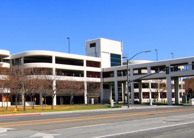 SDI Repairs Civic Center Parking Structure